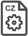dokumentacia ikona CZ